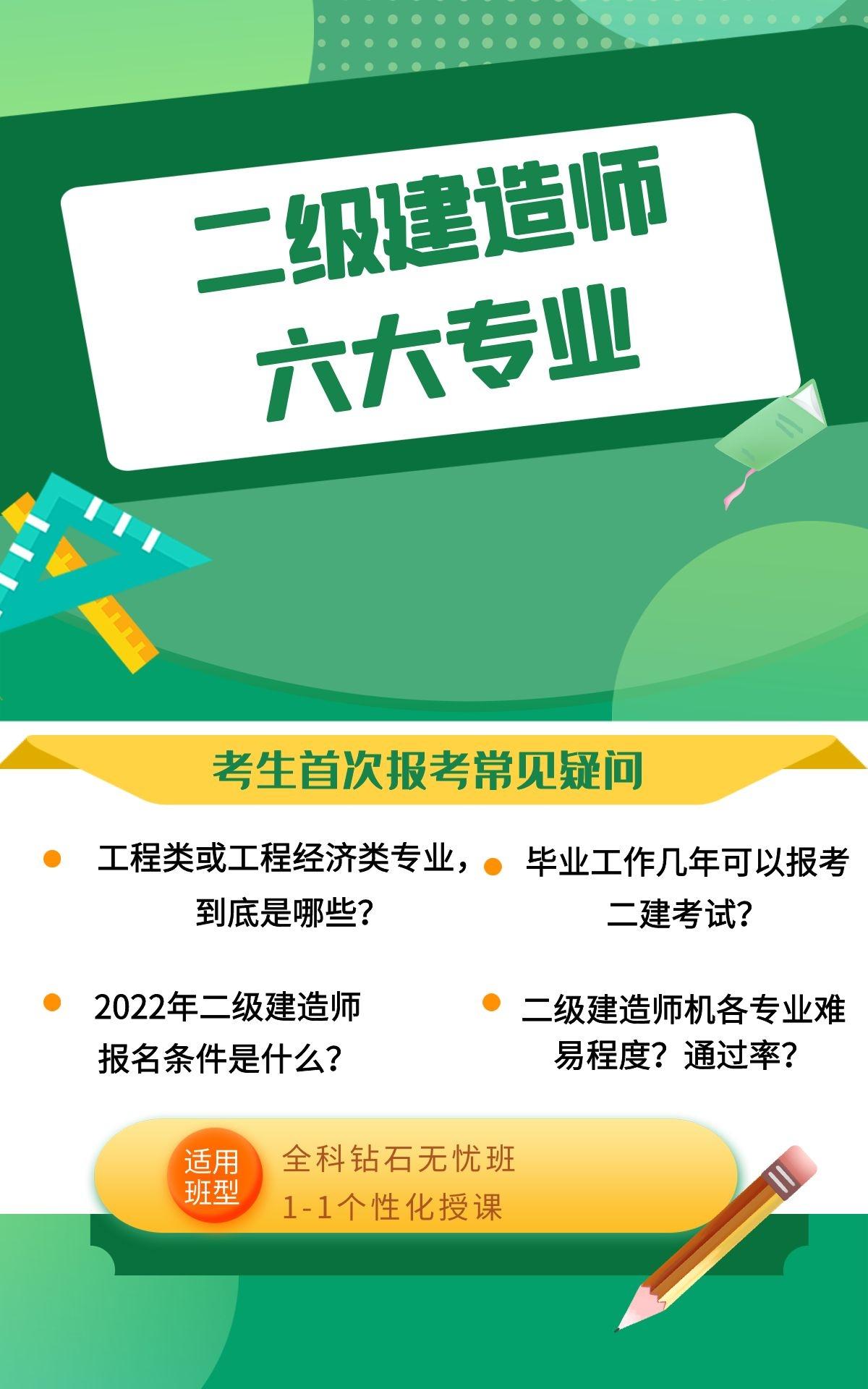 2022年武汉二级建造师培训班型邵斌欢来给大家介绍一下